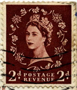 queen-elizabeth-stamps