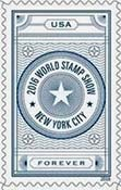 New York World Stamp Show